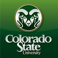 Colorado State university-logo
