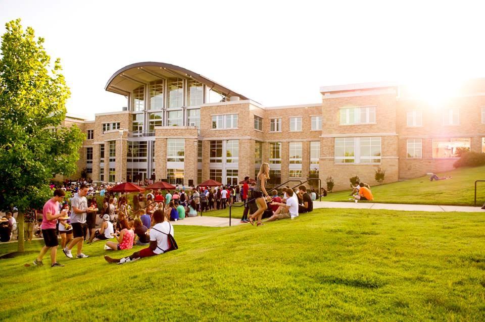 Arkansas State University-Photos-1