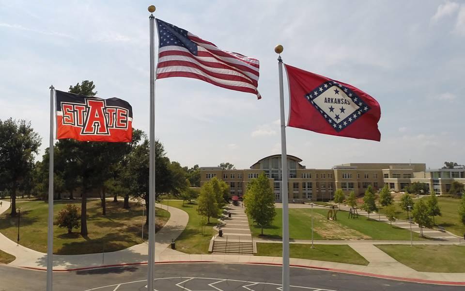 Arkansas State University-Photos-4