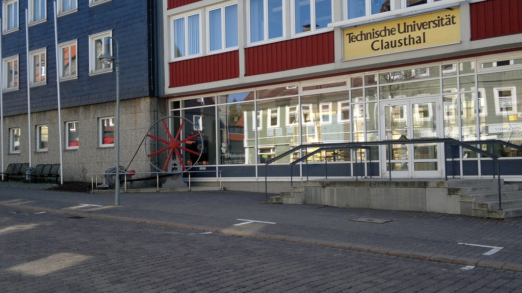 Clausthal University of Technology-Photos-2