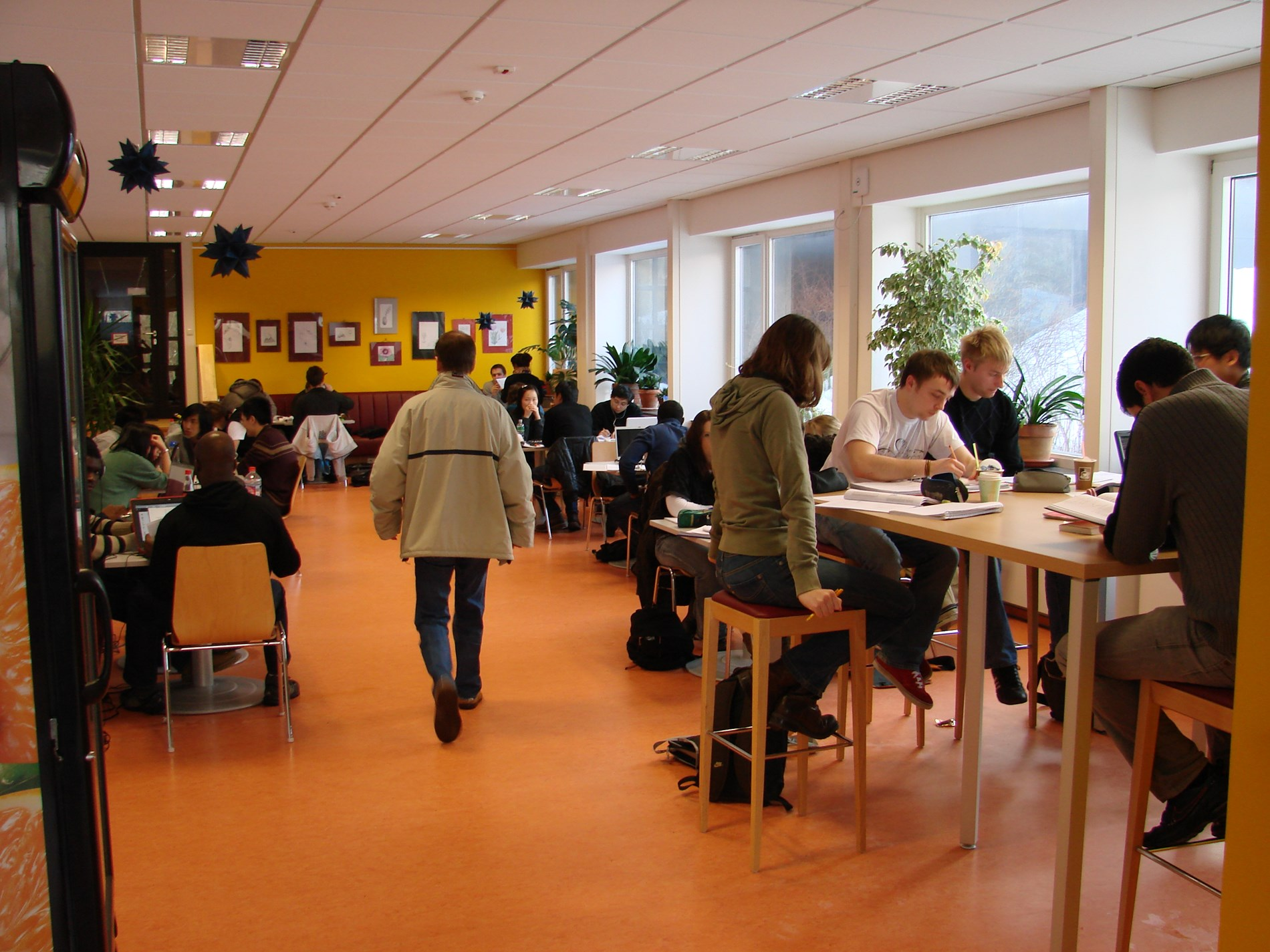 Clausthal University of Technology-Photos-3