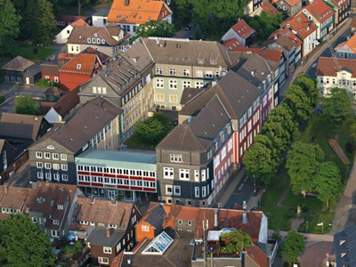 Clausthal University of Technology