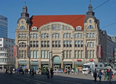 Erfurt University of Applied Sciences - Fachhochschule Erfurt
