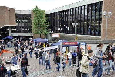 Aachen University of Technology - RWTH Aachen