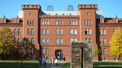 University of Applied Sciences - Fachhockschule Brandenburg