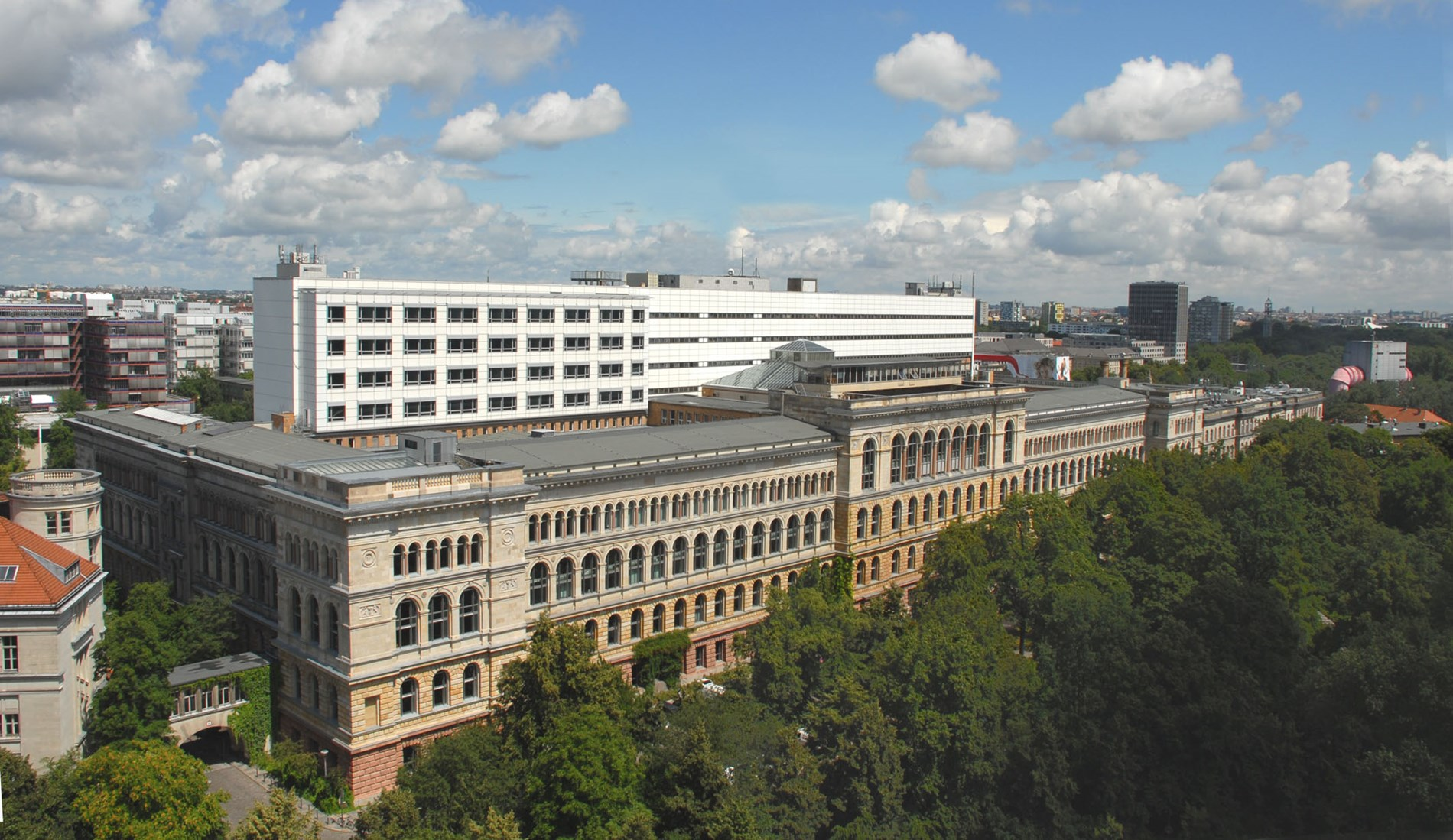 Technical University of Berlin-Photos-1