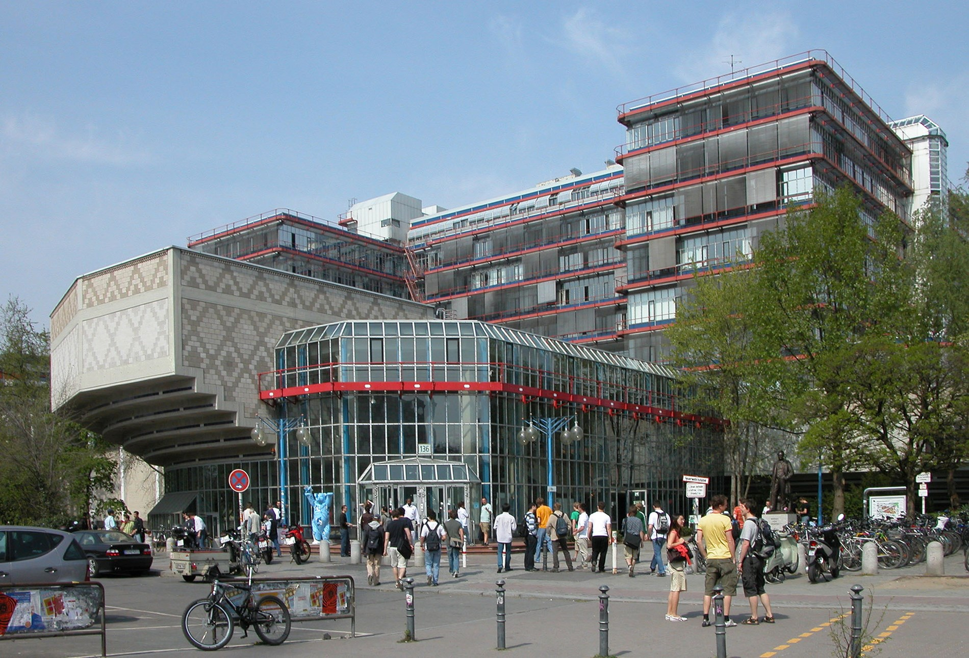Technical University of Berlin-Photos-3