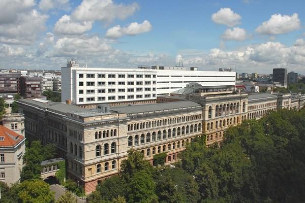 Technical University of Berlin-Photos-4
