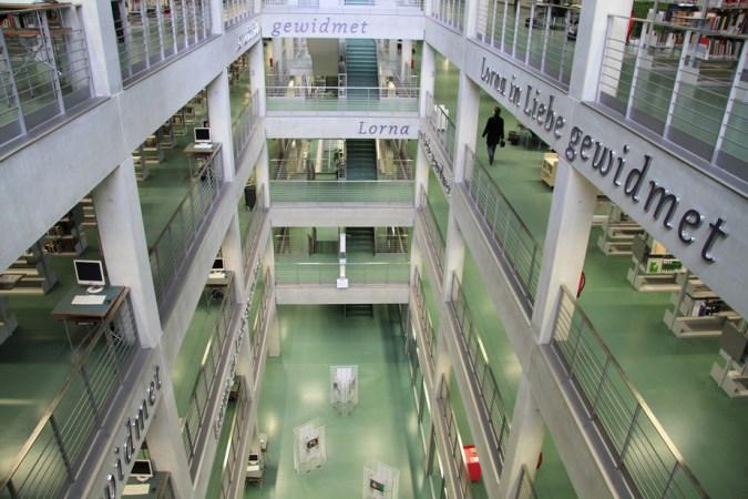 Technical University of Berlin-Photos-5