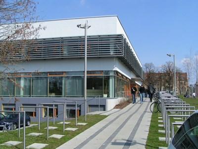 University of Applied Sciences Zittau/Gorlitz