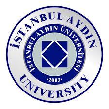 جامعة اسطنبول - أيدين-logo