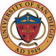 University of San Diego-logo