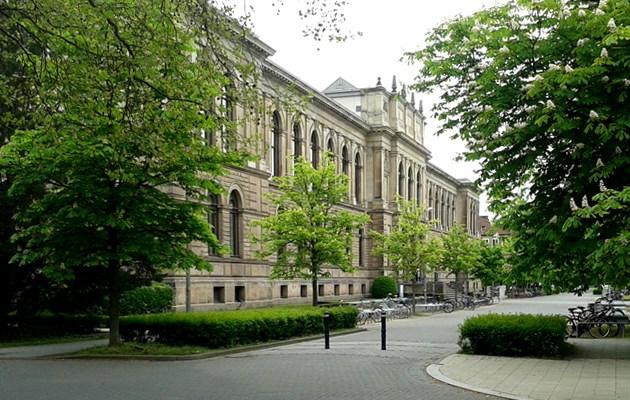 Technical University of Braunschweig-Photos-1