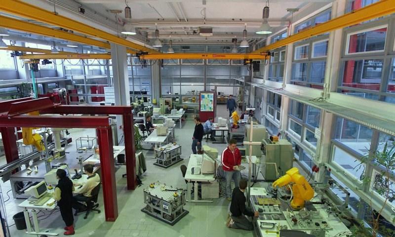 Technical University of Braunschweig-Photos-3