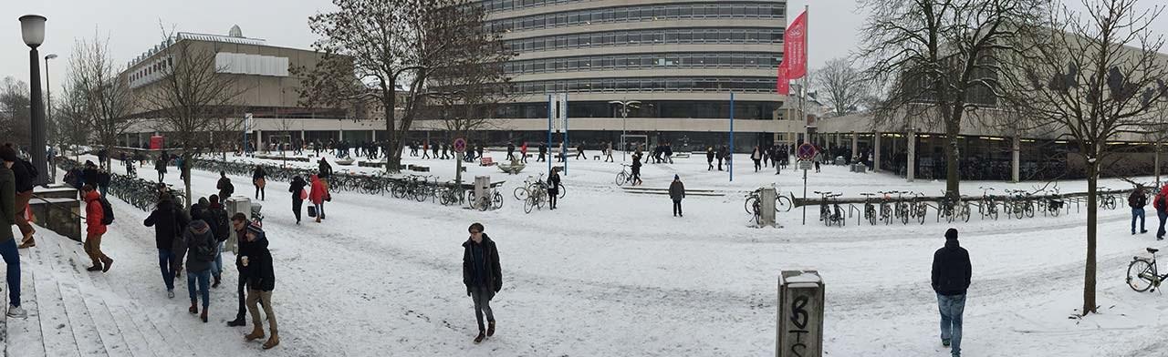 Technical University of Braunschweig-Photos-5
