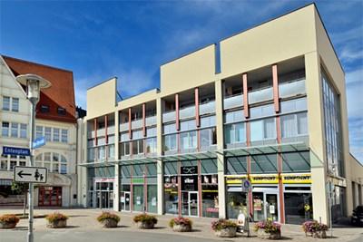 Merseburg University of Applied Sciences