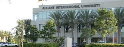 جامعة آليانت الدولية