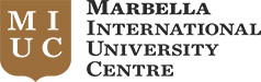 مركز جامعة ماربيا الدولية-logo