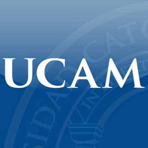 Catholic University San Antonio de Murcia - UCAM-logo