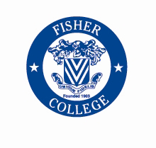 Fisher College-logo