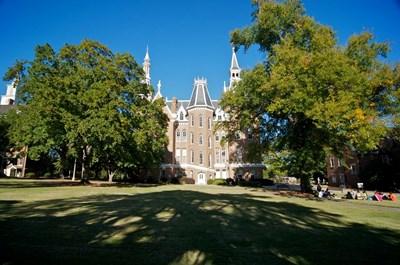 Mercer University - Atlanta