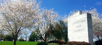 جامعة ولاية جاكسونفيل