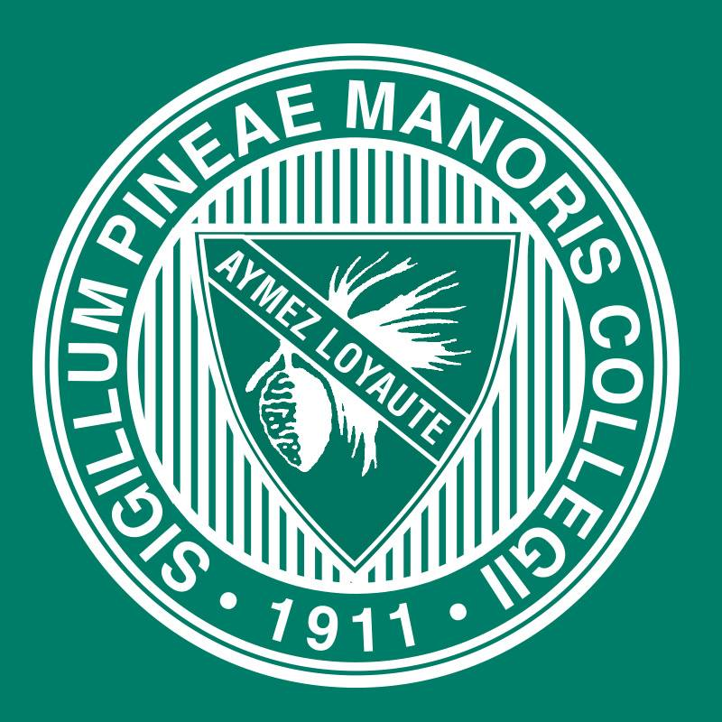 Pine Manor College-logo