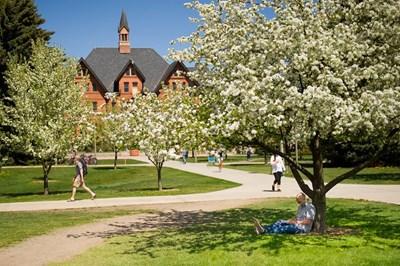 Montana State University- Bozeman