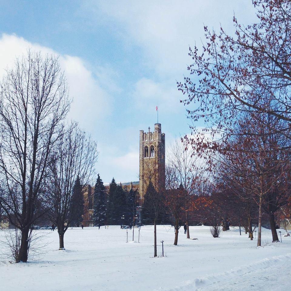 جامعة وسترن-الصور-2