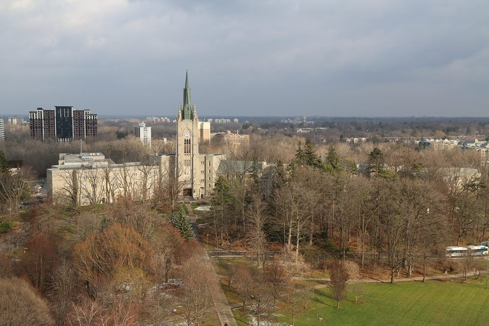 جامعة وسترن-الصور-5