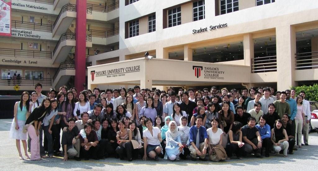 جامعة تايلور-الصور-3
