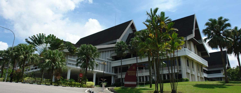 University of Technology Malaysia - UTM-Photos-1