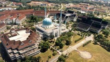 University of Technology Malaysia - UTM-Photos-2