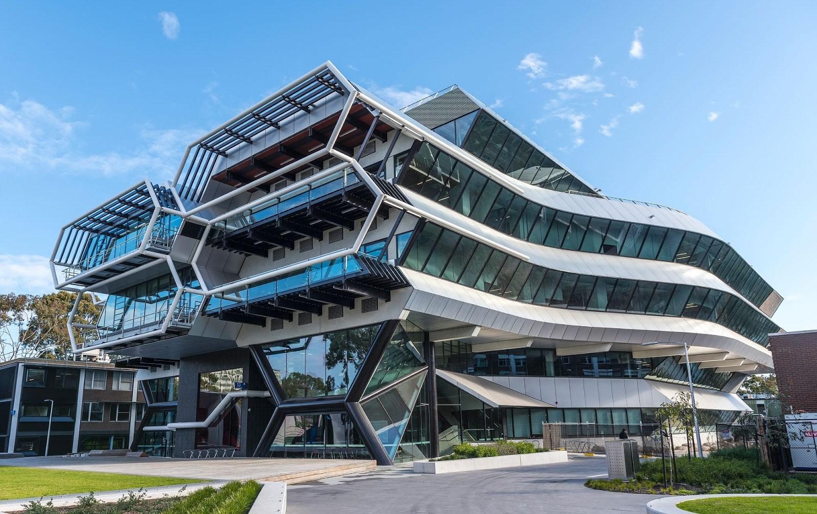 جامعة موناش في ماليزيا-الصور-2