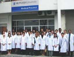 جامعة موناش في ماليزيا-الصور-4