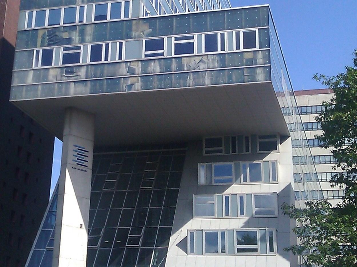 Hamburg University of Applied Sciences-Photos-6