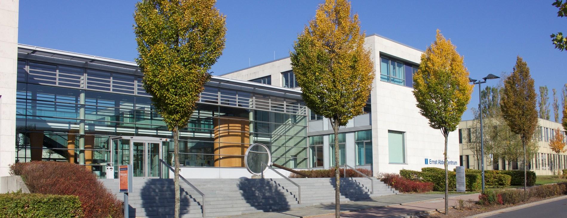 Ilmenau University of Technology-Photos-2