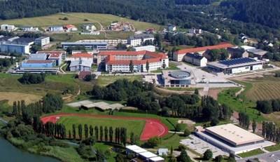 Ilmenau University of Technology