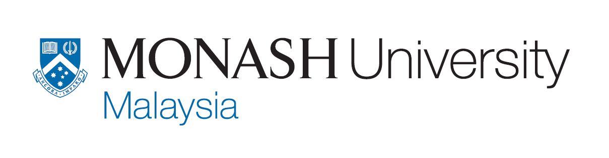 جامعة موناش في ماليزيا-logo
