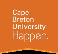 Cape Breton University-logo