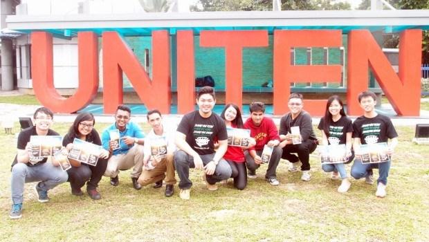 Universiti Tenaga Nasional - UNITEN-Photos-6