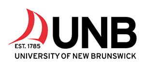 University of New Brunswick-logo