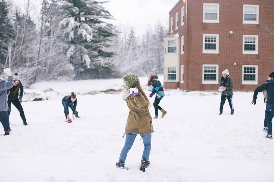 University of New Brunswick-Photos-2