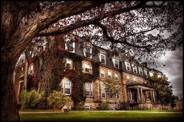 University of New Brunswick-Photos-3