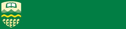 جامعة ألبرتا-logo