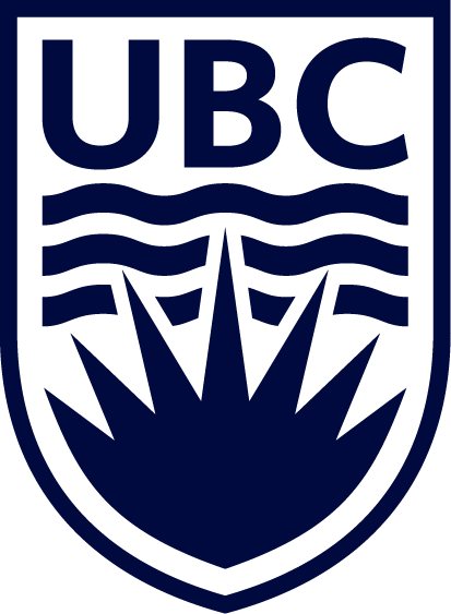 University of British Columbia-logo
