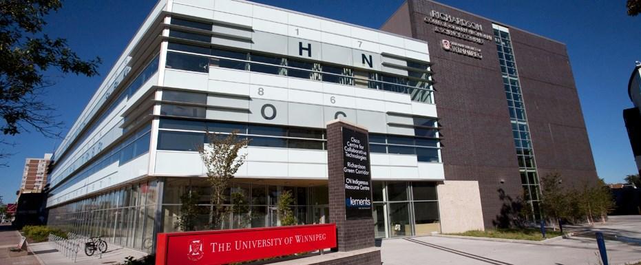 جامعة وينيبيغ-الصور-5