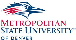 Metropolitan State University of Denver-logo