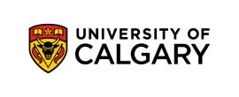جامعة كالجاري-logo