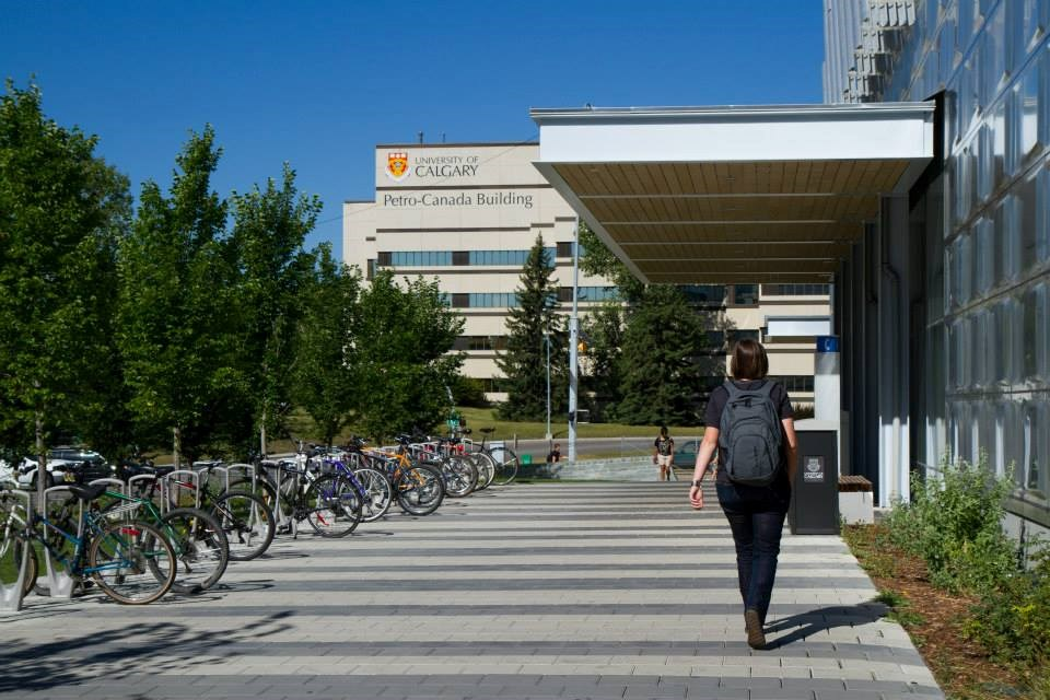 جامعة كالجاري-الصور-1
